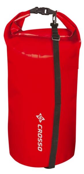Seesack 20 Liter Rot
