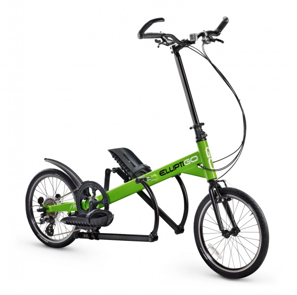 ElliptiGO ARC 24
