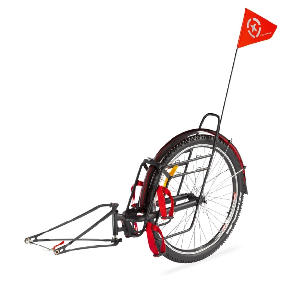 "Extrawheel PRO mit 26"" Laufrad"