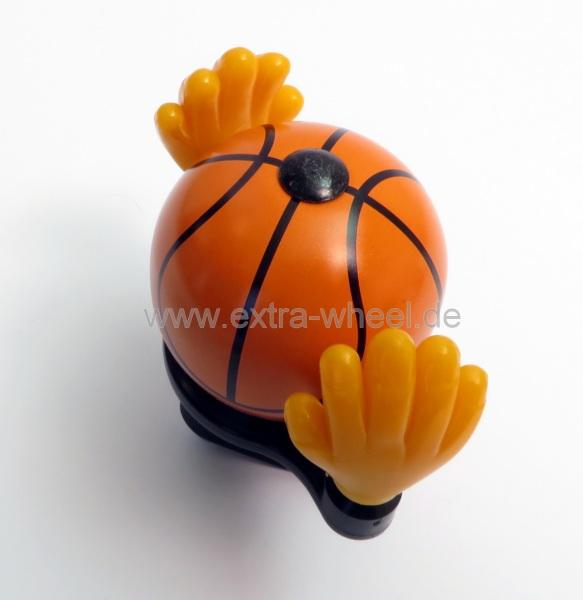 Fahrrad Glocke Klingel Basketball