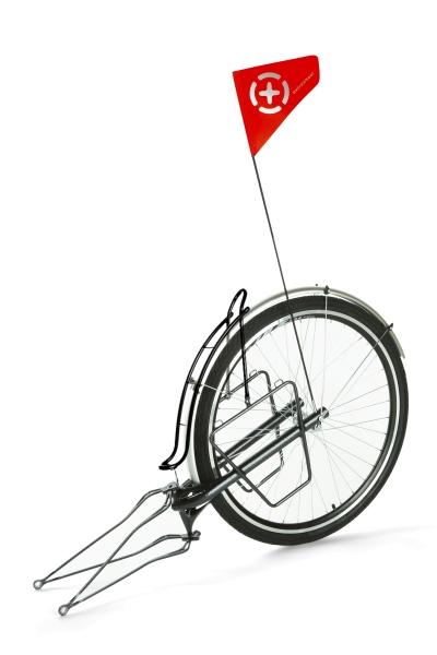 Extrawheel Fahrrad