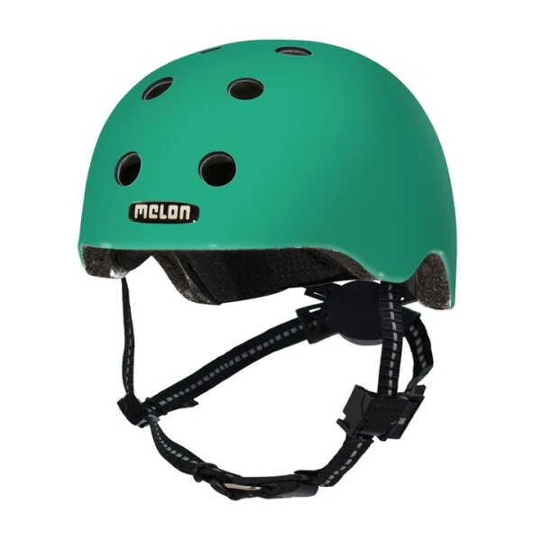 Fahrradhelm Melon - Toddler Rainbow green XXS