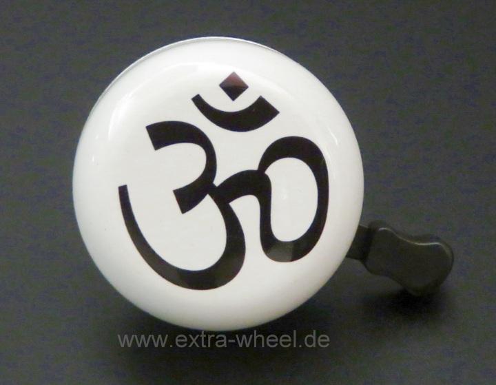 Fahrrad Klingel 54mm Urklang