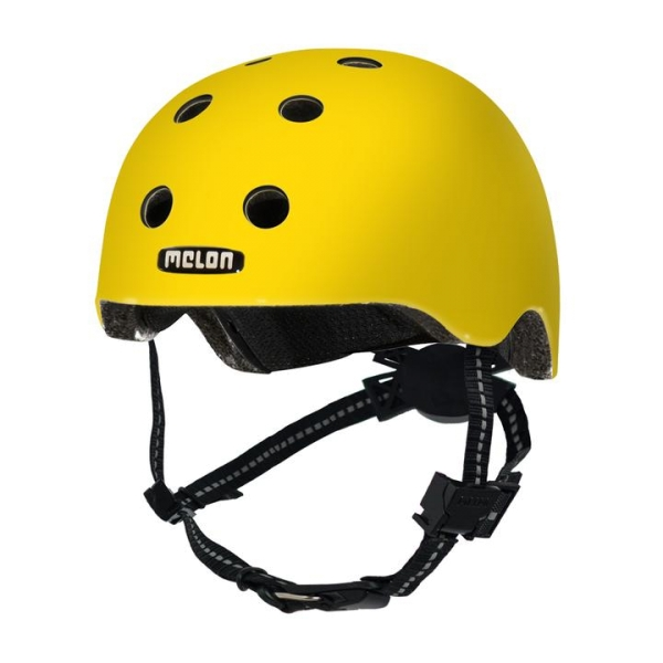 Fahrradhelm Melon - Toddler Rainbow Yellow XXS