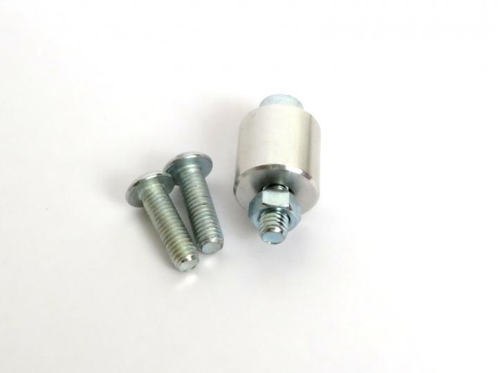 Bremsscheiben Adapter 15mm