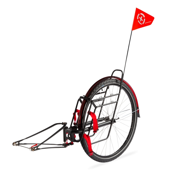 Extrawheel PRO mit Laufrad