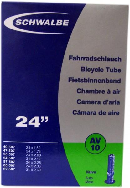 "Fahrradschlauch 24"""