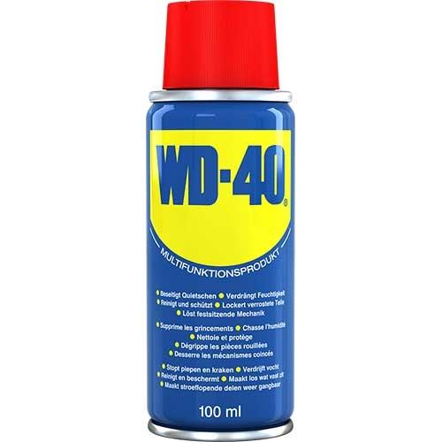 WD-40 Classic 100 ml